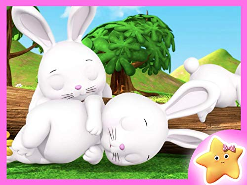 Sleeping Bunnies by Little Baby Bum - Animal Songs for ()
