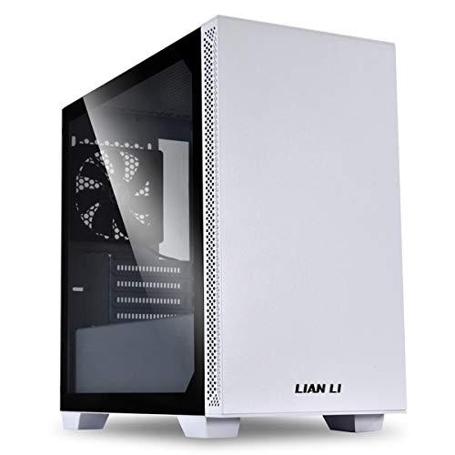 Gabinete Lian Li Microatx Mid-tower c ventilador 120mm