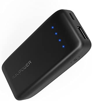 RAVPower US-RP-PB060 6700mAh Portable Power Bank