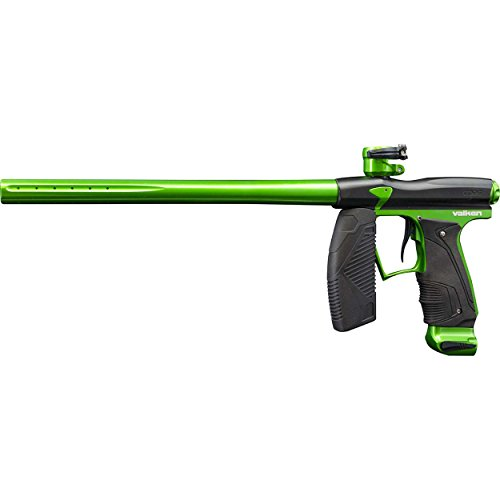 Cheap Valken Code SE Electronic Paintball Gun – 68 Caliber – Monster Green