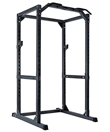 Titanium Strength Heavy Duty 475R Power Cage: Amazon.es: Deportes ...