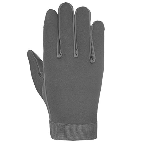 Neoprene Police Search Shooting Tactical gloves (2XL) by Sparx Sports (Image #1)
