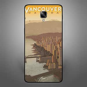 OnePlus 3T Vancouver