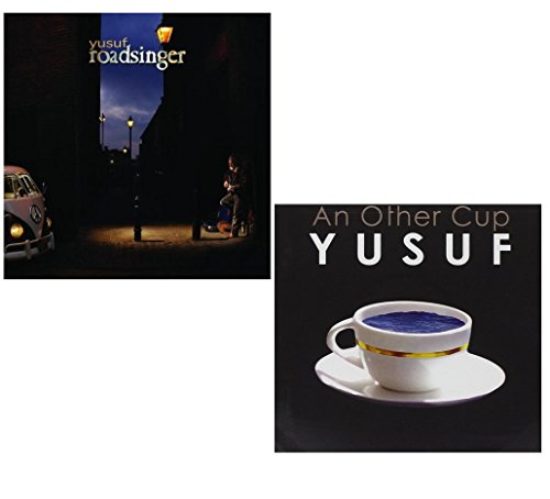 Roadsinger - An Other Cup - Yusuf Islam 2 CD Album Bundling