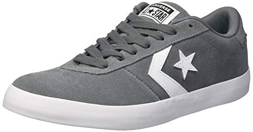 Point white Bas Femme Star Cool white Grey Converse RxqFgwn8w