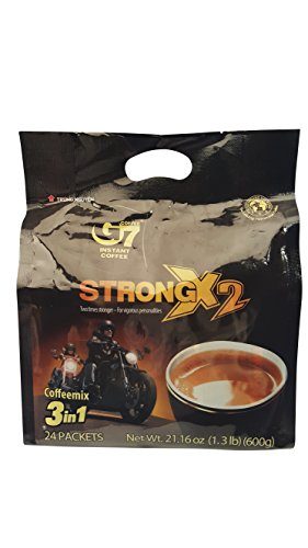 g7 3 in 1 instant coffee - 4