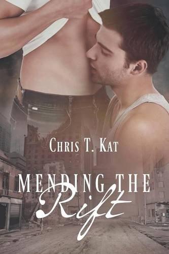 Mending the Rift ebook