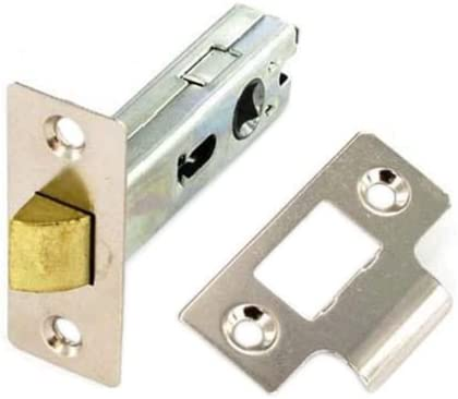 Tubular Mortice Latches for Glass Mortice Door Knobs