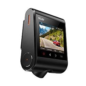 Anker Roav Dash Cam, Dashboard Camera Recorder with Sony Exmor Sensor, 2.4
