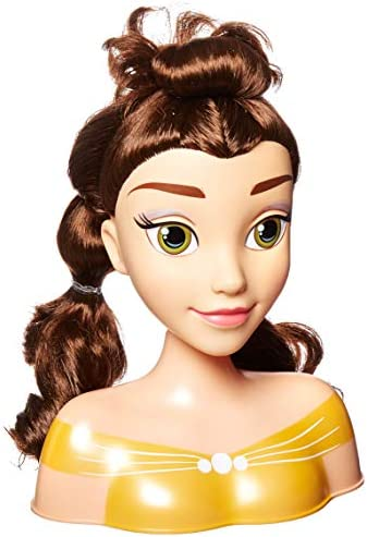 Disney Princess Belle Styling Head product image