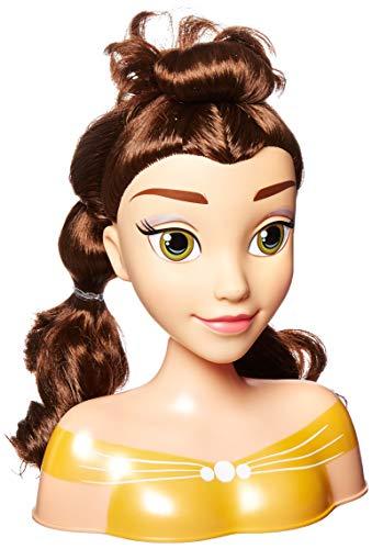 Disney Princess Hair (Disney Princess Belle Styling)