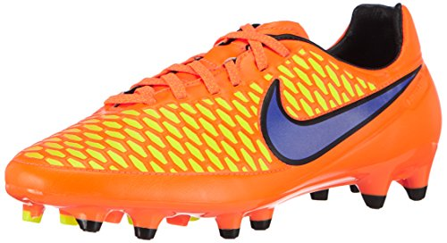 Nike Men's Magista Orden Fg Orange/Orange/Hyp Soccer Cleat 9.5