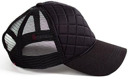 BOEKWEG The Original Ponytail Hat. Fashionable hats made for ... f314c8c5cc55