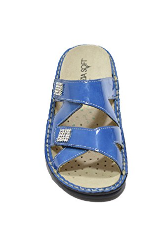 Cinzia Soft Ciabatte scarpe donna avio plantare estraibile IM2679STR3SD