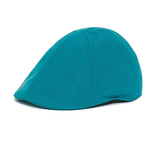 Goorin Bros. Old Town Cotton Ivy Hat Green
