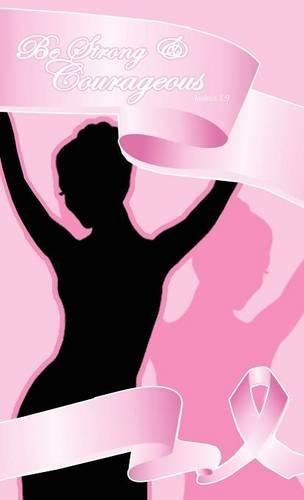 Breast Cancer Courageous - Prayer Journal ebook