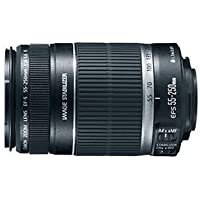Canon Cameras - Ef S 55-250Mm F 4-5.6 Is Product Category: Cameras & Frames/Lenses & Filters