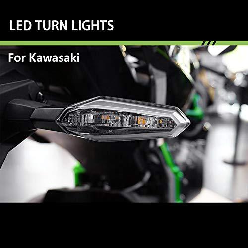 Kawasaki Zx6R Led Lights in US - 5