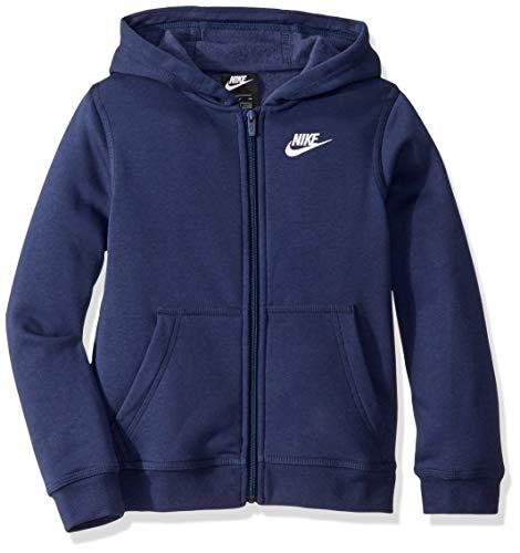 Nike Navy Blue Sweatshirt - 9
