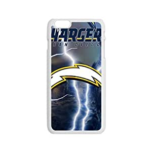 San Diego Chargers Cell Phone Case for iPhone 6