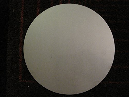 2TwentyTwoSteelDesigns-1/16'' (.0625) Aluminum Disc x 1.00'' Diameter, 5052 Aluminum, Circle, Round by 2TwentyTwo Steel Designs (Image #2)