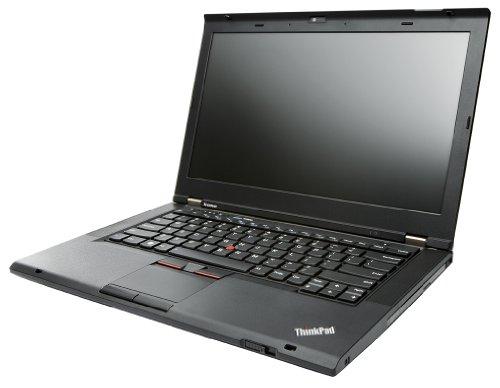 (Lenovo 23554M2 ThinkPad T430s 14 Inch HD+ (Intel i5-3320M, 8GB RAM, 180GB SSD, Windows 8 Pro 64), Gobi 4000 Mobile Broadband, 3 Year Lenovo)