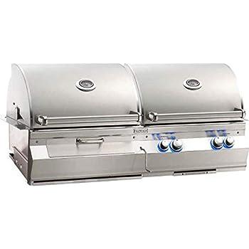 Amazon.com: Fire Magic Aurora A830s Dual de Gas propano y ...