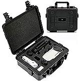 Honbobo Waterproof Suitcase Carry Case Storage Case for DJI Mavic Mini