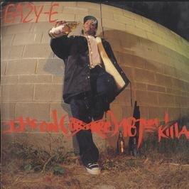 Eazy E Eazy E It S On Dr Dre 187um Killa Amazon