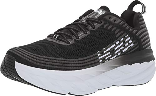 HOKA ONE ONE Men's Bondi 6 Running Shoe
