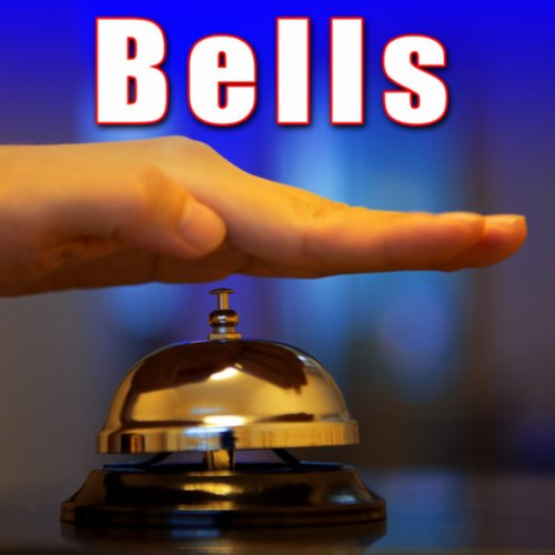 Railroad Crossing Signal Bell Rings