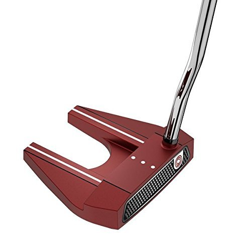 Golf Putters Callaway - Odyssey 2017 O-Works Red #7S Putter, 35 in (Renewed)