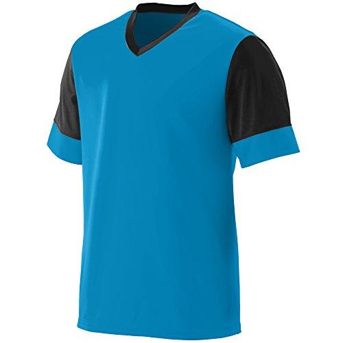 Augusta Sportswear Men's Lightning Jersey 2XL Power -