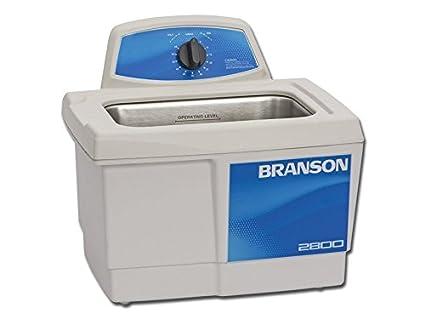 Branson 2800 M Limpiador por ultrasonidos, 2.8l