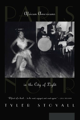 Search : Paris Noir: African Americans in the City of Light