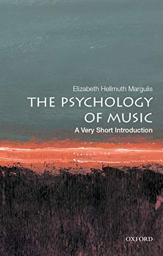 Pdf eBooks The Psychology of Music: A Very Short Introduction (Very Short Introductions)
