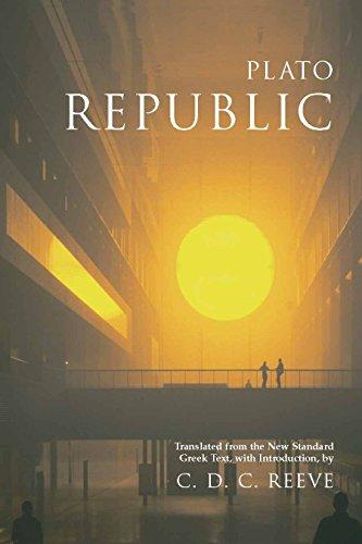 Republic (Hackett Classics) [Plato] (Tapa Blanda)