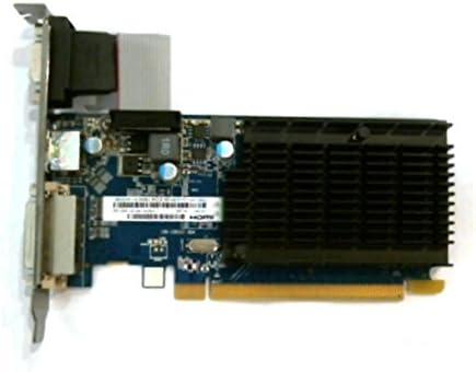 Sapphire HD5450 HM - Tarjeta gráfica (1 GB gddr3): Amazon.es ...