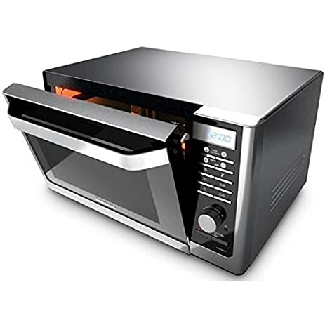 Amazon.com: HORNO MICROONDAS 1.1CF SAMSUNG 1200W (VENEZUELA/PANAMÁ): Kitchen & Dining