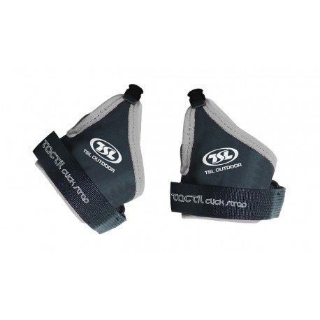 TSL Outdoor Gantelets Tactil Click Strap - la Paire