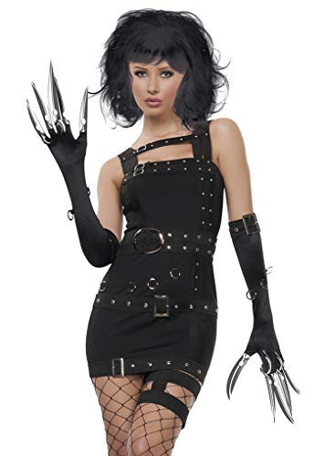 Faerynicethings Adult Size Ms Edward Scissorhands Bride Costume - Medium 6-8