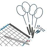 Verus Sports Complete Badminton Sets