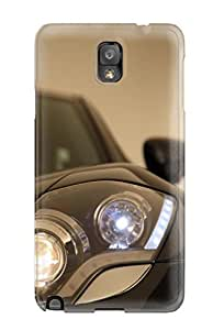 Faddish Phone Vehicles Car Case For Galaxy Note 3 / Perfect Case Cover