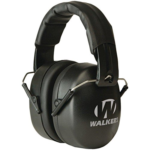 WALKERS GAME EAR GWP-EXFM3 EXT Folding Range Muff consumer electronics by WorldBrand
