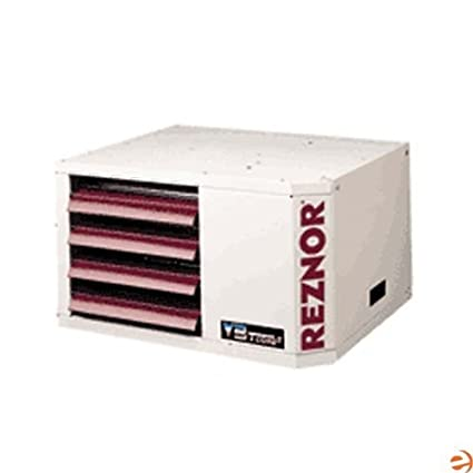 Reznor Garage Heater >> Reznor Udap 75 V3 Propeller Gas Unit Heater 82 75 000 Btu