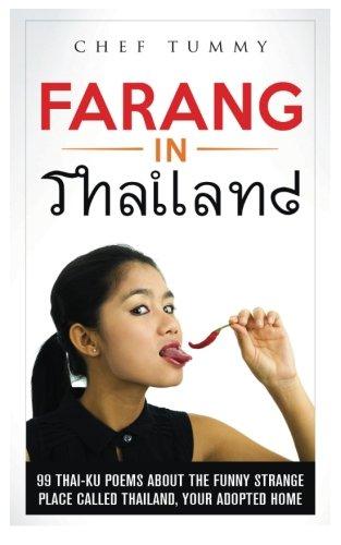 Read Online Farang in Thailand pdf epub