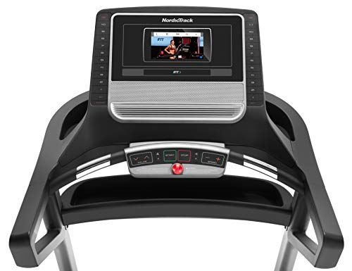 NordicTrack T 7.5 S Treadmill World-Class Personal Training in The Comfort of Your Home