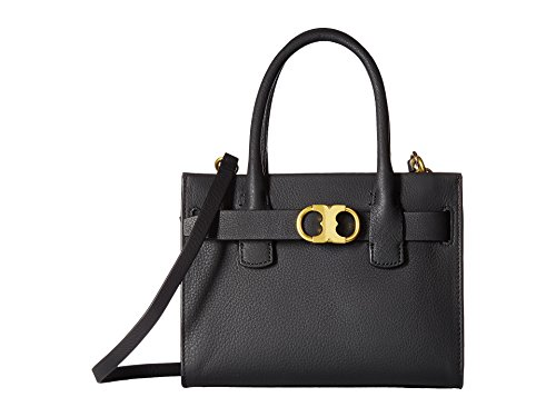 Tory Burch Gemini Link Ladies Small Leather Tote Handbag ()