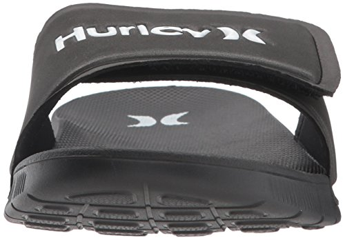 Hrly M Sneakers Schwarz Fusion White Black 0 001 Herren 2 Nike Slide H4ZwEq