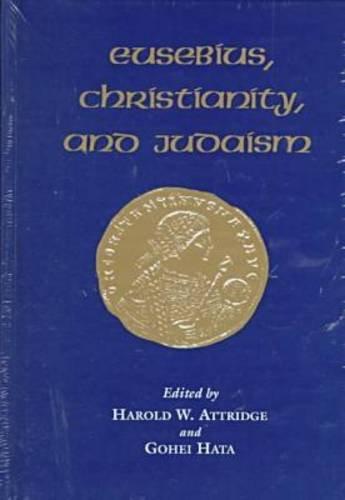 Eusebius, Christianity, and Judaism